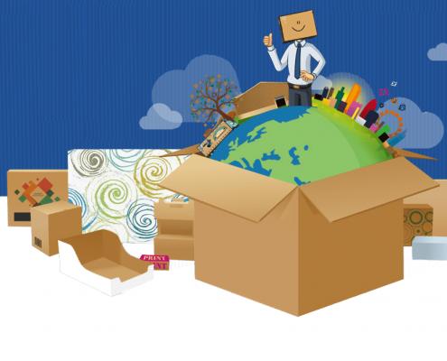 چگونه می توان مشتریان را عاشق بسته بندی خود کرد؟