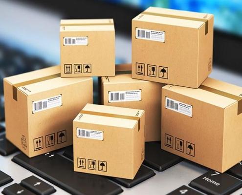معرفی انواع بسته بندی