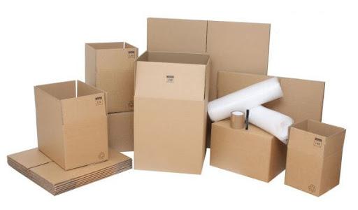 مواد بسته بندی چیست؟