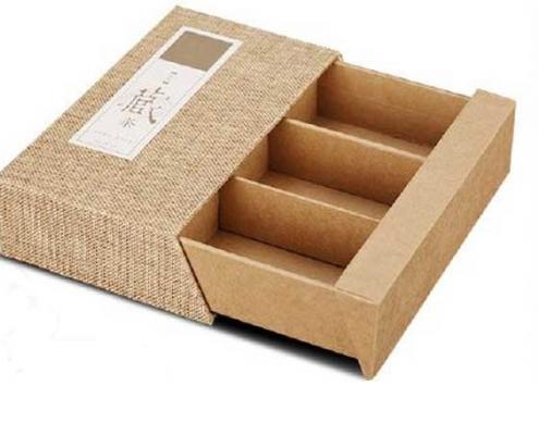 کارتن سفارشی برای بسته بندی محصول