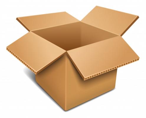 انواع دستگاه در ساخت جعبه